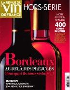 La Revue du Vin de France Hors-Série