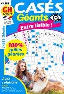 GH Casés Géants Extra Lisible!