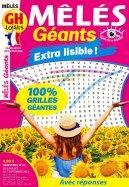 GH Mêlés Géantes Extra Lisible!