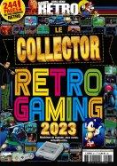 Vidéo Gamer Rétro Hors Série