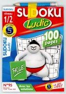 SC Niv 1/2 - Sudoku Ludic
