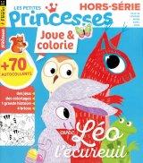 Les Petites Princesses Hors Série