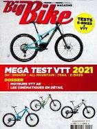 Big Bike Magazine Hors-Série