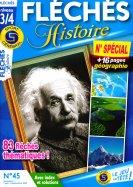 SC Niveau 3/4 Fléchés Histoire