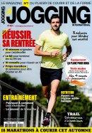 Joggeur (jogging international)