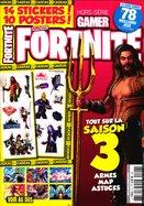 Vidéo Gamer Fortnite Hors-série