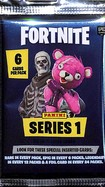 Fortnite Panini Trading Cards