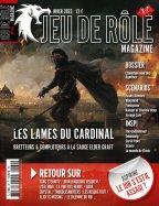 Jeu de Rôle Magazine