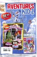 Adventure Kidz + Playmobil (REV)