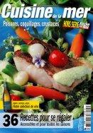 Pêche en mer Hors-Série Cuisine de la mer