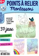 Montessori Points à Relier