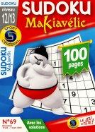 SC  Niveau 12/13 Sudoku Makiavélic
