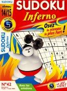 SC  Niv 14-15 -Sudoku Inferno