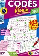 SC Codés Varia Grand Format