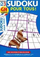 GH 2/3 Sudoku pour Tous