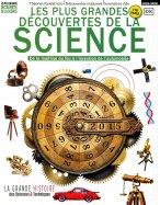 La Grande Histoire Des Sciences & Techniques Hors-Série