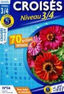 SC Niveau 3-4 Croisés