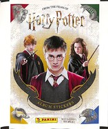 Harry Potter Stickers Panini