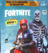 Album Fortnite Panini