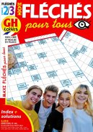 GH Loisirs Fléchés Pour Tous Niv 2/3