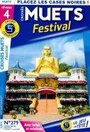 SC.  Niv 4 Croisés Muets Festival
