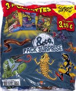 Pack Suprise & Co
