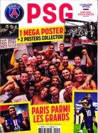 PSG Spécial Posters