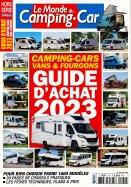 Le Monde du Camping-Car Hors-Série