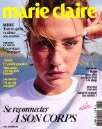 Marie Claire Poche