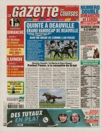 La Gazette des Courses Week-End