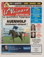 Le Veinard Week-end