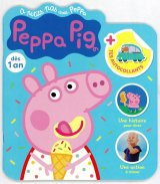 A petit pas avec Peppa