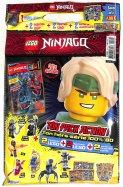 Lego Ninja Hors-série