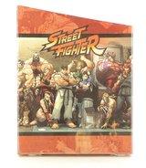 Boite de rangement Street Fighter