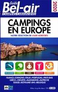 Guide Bel-air Camping Caravaning 2020