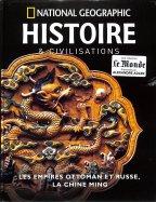 Les Empires Ottoman et Russe, la Chine Ming