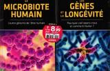 Le Microbiote Humain / Les Gènes Et La Longévité