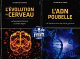 L'Evolution Du Cerveau / L'ADN Poubelle