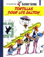 31 - Tortillas Pour Les Dalton