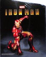 Iron Man Reliure