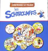 Classeur Les Sctroumpfs