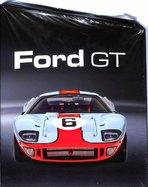 Porte-Revue Ford GT