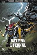Batman Eternal 1ère Partie