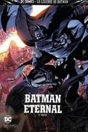 Batman Eternal 2ème Partie