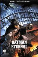 Batman Eternal 3ème Partie