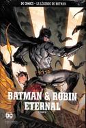 Batman et Robin Eternal 1 ère Partie