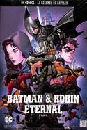 Batman & Robin Eternal 2ème  Partie