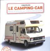 Classeur Le Camping Car