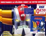 UFO Robot Grendizer