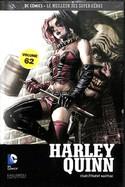 Harley Quinn - Complétement Marteau